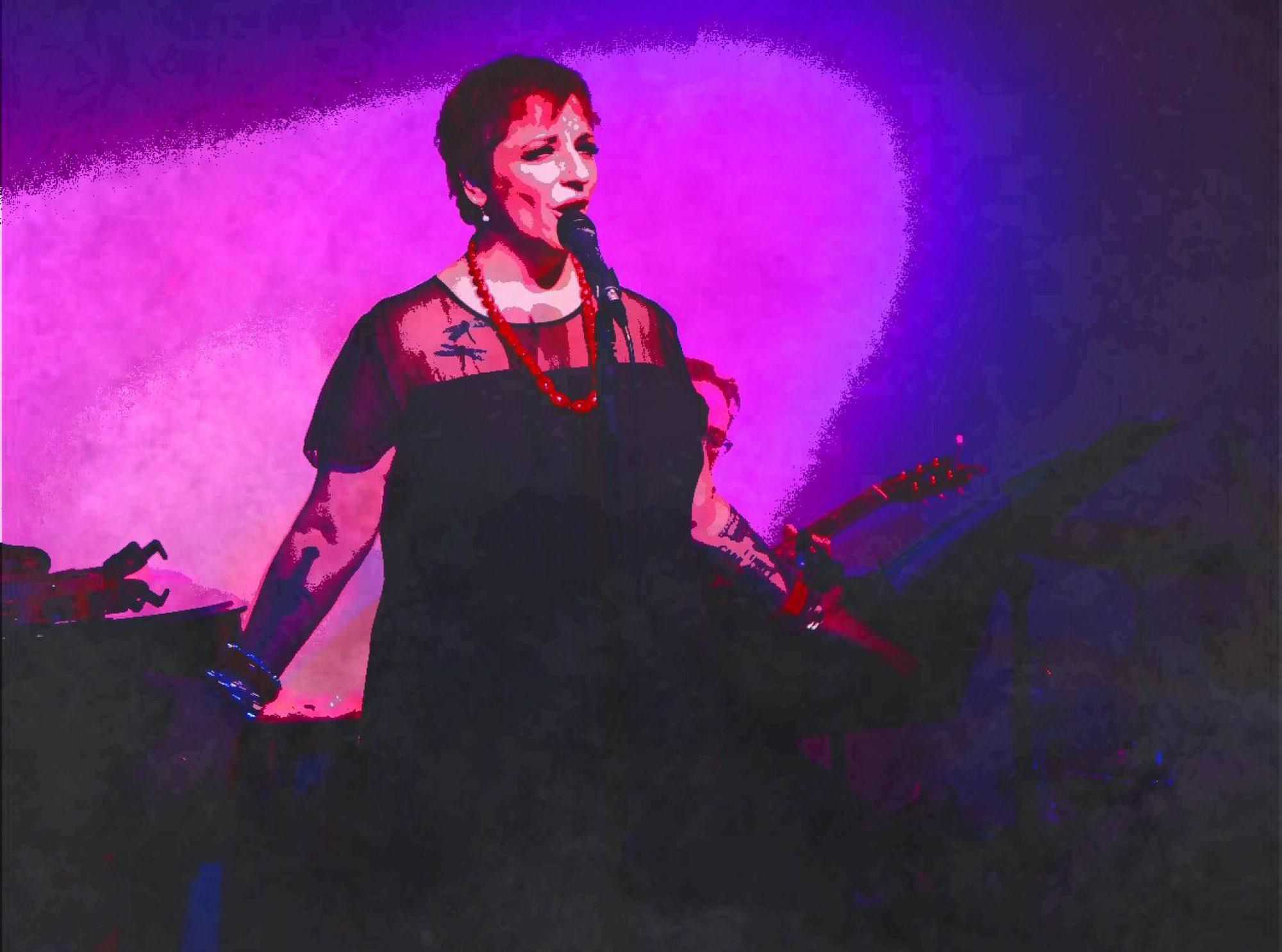 Mary Elizabeth Micari